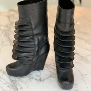 3b9e86a93 Rick Owens Shoes for Women | Poshmark